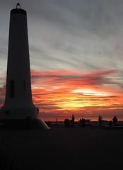 Sunset at Mt Lofty Summit (padraic_koen) Tags: sunset adelaide southaustralia mtloftysummit
