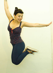 Modelando (Paula Kadri Fotografia) Tags: pose modelo paraiso intento actitud modelito leggins musculosa calzas fallido