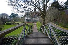 Wightwick Manor (Mike_J_G) Tags: artsandcrafts wightwickmanor