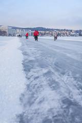 City of Kuopio in winter 2016 - 55 (JP Korpi-Vartiainen) Tags: city winter cold finland landscape january freezing talvi kuopio maisema tammikuu wintry kaupunki pakkanen talvinen pohjoissavo kylm㤠vã¤inã¶lã¤nniemijulkula jã¤ã¤tã¤vã¤