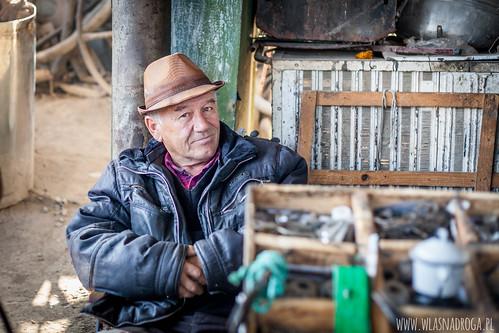 Bazar w Osz