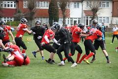 IMG_8352 (leoakley23) Tags: alumni regents americanfootball kingscollegelondon kcl kclregents kingscollegelondonregents
