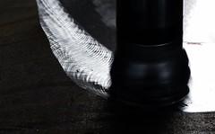 Eine Turbinenschaufel wird aus einem Rohling gefrst (zikade) Tags: dive fella turbine amorbach edelstahl schaufeln nachhaltig diveturbine fellamaschinenbaugmbh renerativeenergie