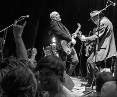 Siniestro total (gaudiramonebyn) Tags: music rock concierto rockroll musica siniestrototal siniestro musicrock