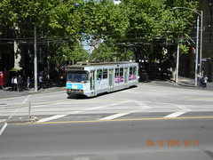 A274 -Route 48 (damos photos) Tags: 2010 collinsst metlink springst aclass yarratrams route48 a274