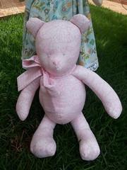 PRIMEIRO URSO ROSA (SIMONE FACHINI) Tags: de beb quarto urso