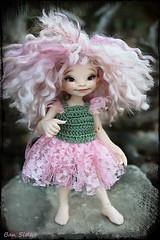 Pixie (ban sidhe) Tags: doll sprite pixie fairy bjd hybrid soso fairyland rlf pkf pukifee realfee