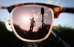 What do you plan to do with all your freedom? (Mattleyz) Tags: sunset sun primavera lens glasses spring cool uncool sole lente rayban occhiali cool2 cool5 cool3 cool6 cool4 tramono cool7 uncool2 uncool3 iceboxcool