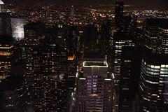 IMG_0827 (kerrdanielle8283) Tags: city newyork skyline night buildings high cityscape rockefellercenter nighttime tall nightlife birdseyeview topoftherock