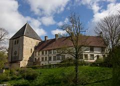 Schloss Rheda (wpt1967) Tags: castle schloss rheda tokina1116mm eos60d wpt1967