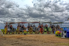 Ready To Get To Work (gr8fulted54) Tags: clouds nikon hdr on1 photomatix tonemapped d7100