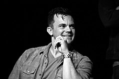 IMG_5225 (marieiphotography) Tags: paris france harry convention travis actor supernatural wester spengler spn ghostfacers fhth