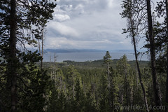 "Yellowstone Lake • <a style=""font-size:0.8em;"" href=""http://www.flickr.com/photos/63501323@N07/26662067491/"" target=""_blank"">View on Flickr</a>"