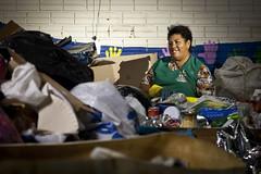 MDS_MC_130328_0041 (brasildagente) Tags: brasil retrato mulher lixo reciclagem riograndedosul sul mds coletaseletiva novohamburgo 2013 governofederal recicladores bolsafamilia minhacasaminhavida marcelocuria ministeriododesenvolvimentosocialecombateafome