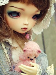 (Nirmrill) Tags: dolls sweet sasha bjd leekeworld leekeworldashley