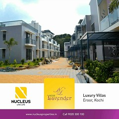 We are pleased to inform that the works of Nucleus Lavender is going on in full swing at Eroor.   Visit us on www.nucleusproperties.in  #Kerala #Kochi #India #Cochin #Architecture #Home #Construction #City #Elegance #Environment #Elegant #Building #Beauty (nucleusproperties) Tags: life city india building home nature beautiful beauty architecture design living construction realestate view apartment interior gorgeous lifestyle style atmosphere kerala villa environment elegant exquisite comfort cochin luxury kochi elegance
