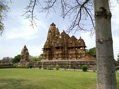 khajuraho temple, india (online22Naveen) Tags: india building temple structure khajuraho madhyapradesh sextemple