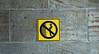 Bitte im Sitzen pinkeln. (universaldilletant) Tags: signs schilder sign leipzig schild pipi machen urinieren pissen pinkeln schiffen strullen pieseln pullern