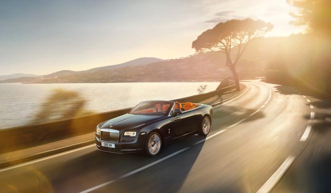 ក្រុមហ៊ុន Rolls-Royce Motor Cars អបអរកំណត់ត្រាលក់បានច្រើនបំផុតលំដាប់ទីពីរ ក្នុងប្រវត្តិសាស្ត្រ ១១២ ឆ្នាំរបស់ក្រុមហ៊ុន