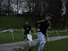 DSCN6516 (Kartibok) Tags: 94 chippenhamparkrun 20160206