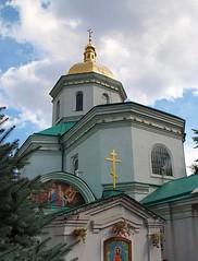 Ильинская церковь (на Подоле)
