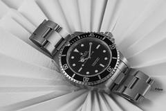 Rolex Submariner 14060M (Apiacreations) Tags: cartons papier rolex submariner pliage 14060m
