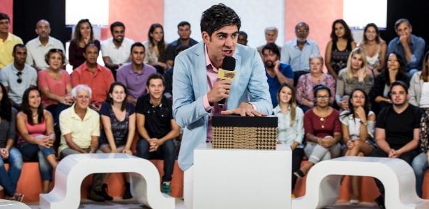 """João Kleber aprova imitação de Adnet na Globo: """"Fez exatamente o que faço"""""""