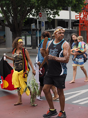 Invasion Day march and rally 2016-1260117.jpg (Leo in Canberra) Tags: march rally protest australia canberra australiaday act indigenous invasionday garemaplace 26january2016 aboriginalandtorresstraightislanders lestweforgetthefrontierwars endtheusalliance closepinegap