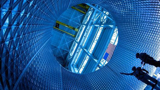 NASA联手波音造最大推力火箭 目标登陆火星