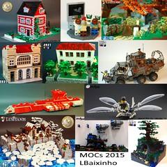 MOCs 2015 (lbaixinho) Tags: lego moc 2015 legoficina