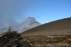 similTibet (gramignacosy) Tags: panorama mountain clouds landscape nuvole piemonte montagna paesaggio vco escursionismo valdivedro pizzodiei