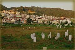 #  - Dimari # (jose luis naussa ( + 1,8 k w. )) Tags: tracia greece saariysqualitypicturesgallery costumbrres  pomacos