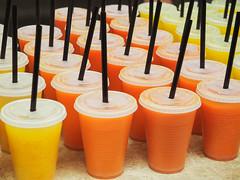 Juice (ildikoannable) Tags: orange colour market juice fresh farmer