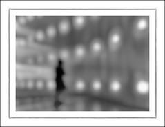 F_DSC3831-1-BW-Nikon D800E-Nikkor 28-300mm-May Lee  (May-margy) Tags: portrait bw blur silhouette wall trapped bokeh taiwan holes    taipeicity        repofchina  corridoroftime maymargy nikkor28300mm nikond800e maylee  mylensandmyimagination streetviewphotographytaiwan     linesformandlightandshadows fdsc38311bw naaturalcoincidencethrumylens