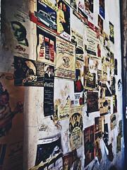 (fatima_aleid) Tags: ads golden ancient walls ancienttimes adsonwalls