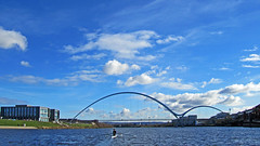 Lucy 1x 10-02-16  (27) (Big Warby) Tags: uk england river boat lucy single rowing 1x stocktonontees sculler sculling united great big river david kingdom britain lucy tees para warburton warby rower bigwarby radley pararower
