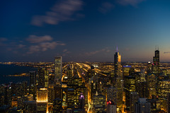 a memory (rol-and) Tags: city travel blue sunset vacation sky urban usa holiday chicago streets tower art skyline architecture night clouds zeiss america john observation geotagged golden town illinois twilight long exposure cityscape skyscrapers angle availablelight vibrant sears sony horizon wide vivid 360 deck hour carl hancock a7 magnificent willis mile streetmap sonnartfe2835