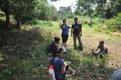 Lunch break (mansi-shah) Tags: rainforest farming coorg madikeri forestecology mansishah rainforestretreat jenniferpierce ceptsummerschool