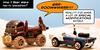 PopFig: Cars Wars (JD Hancock) Tags: comics fun starwars funny webcomics lol chewbacca geeky hansolo photocomics jdhancock popfig