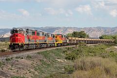 Price Hack (ZManMatt) Tags: railroad up train pacific union rail coal riogrande emd drgw utahrailway sd50s mk503 cipusj cipusj01