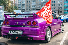 Cars-16 (Konstantin_VD) Tags: summer sun skyline nissan gtr