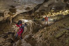 Arrasate/Gallegos/Origutxi (Jose Cantorna) Tags: underground nikon subterraneo cave gallegos gruta cueva arrasate d610 origutxi