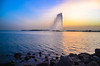 The Red Sea (Almuid) Tags: red sea jeddah
