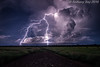Twins (Anthony Say) Tags: weather landscape twins exposure lightning stormchasing stormchasers worldweather weatherzone lightningshow weatherenthusist
