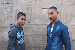 Egypt - 2014 (The Moment Company) Tags: egypt philae hieroglyphs