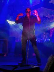 Symphony X (Stephen J Pollard (Loud Music Lover of Nature)) Tags: musician music concert concierto livemusic vocalist performer música concertphotography artista músico vocalista envivo symphonyx russellallen