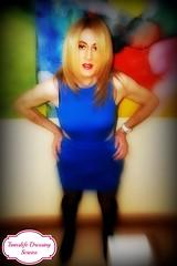 Sarah (translifedressingservice) Tags: male female tv cd crossdressing transvestite makeover sarah1 xdressing xdresser maletofemale