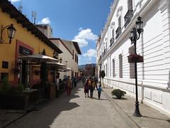 "San Cristóbal de las Casas <a style=""margin-left:10px; font-size:0.8em;"" href=""http://www.flickr.com/photos/127723101@N04/25286645689/"" target=""_blank"">@flickr</a>"