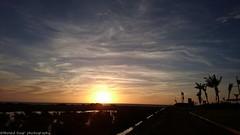 """مسائكم جميل 🌸  . By Sony Xperia Z5 . . #تصويري #تصوير #صوري #صور #صورة #عدستي #من_تصويري #من_عدستي #غروب #شمس #غيم #سحب #سماء #سوني #اكسبيريا #زد_5 #زد5 #السعودية #ثول #الناس_الرايئة . #sunset #Sony #Xperia #Z5 #Saudi #landscape #thuwal #sk (ICE DESERT """" Ahmed """") Tags: sunset sky clouds landscape sony saudi شمس z5 صور غروب صورة تصوير عدستي صوري تصويري السعودية سماء غيم سحب سوني xperia thuwal اكسبيريا ثول منعدستي منتصويري الناسالرايئة زد5"""