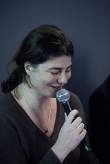 """Béatrice de Mondenard - Auteur du rapport sur le photojournalisme de la SCAM • <a style=""""font-size:0.8em;"""" href=""""http://www.flickr.com/photos/139959907@N02/25371363550/"""" target=""""_blank"""">View on Flickr</a>"""